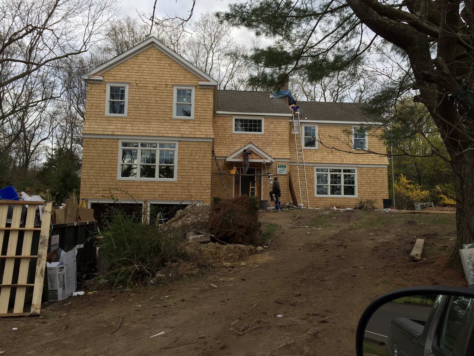 Arton Builders Complete Home Renovation And Expansion In